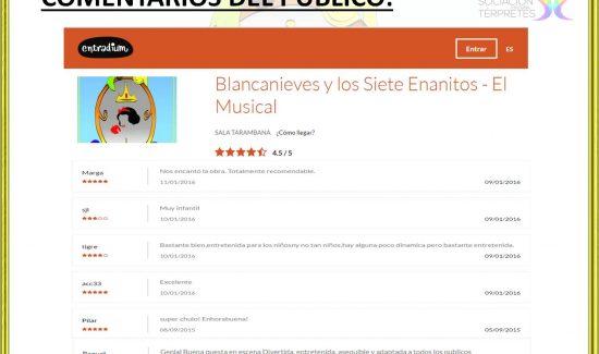 CRITICA BLANCANIEVES 4